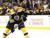 Bruins Finding Ways to Win Without Key Players