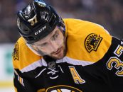 Bruins Notebook: Bergeron's Absence Leads to Aquisition of Veteran Talent