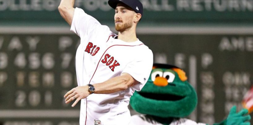 Celtics, Bruins, Red Sox All Fighting Injuries to Key Players