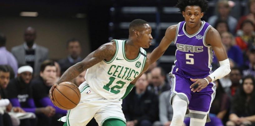 Celtics Notebook: Winning Continues on Western Road Trip