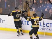 Report: Bruins Leaning Towards Surprising Game No.1 Lineup Decision