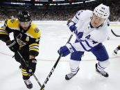 Bruins/Maple Leafs Series Preview