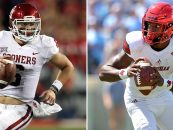 Report: Patriots Very Interested in Top Quarterback Prospects