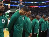 Watch: Celtics' Playoff Hype Video Released