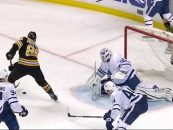 Bruins Can't Get Complacent With 2-0 Series Lead