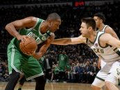 Celtics Blown out by Bucks in Game 3