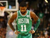 Report: Irving out for Season