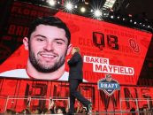 Mulligan: Browns Right (for Once) in Drafting Mayfield