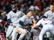 Red Sox and Yankees to Face Off in London