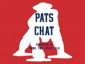 Pats Chat Ep. 2: Cornerbacks and Berrios