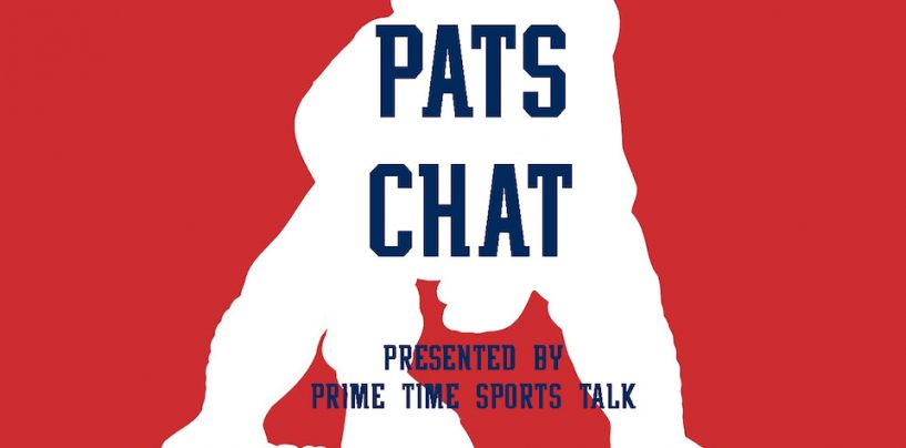 "Pats Chat Ep. 4: Edelman Suspended, ""No Fun New England"", and Gronk Drama"