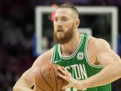 Report: Baynes to Have Nose Surgery