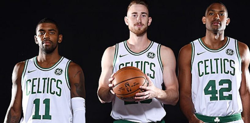Title or Bust: Last Call for this Celtics' Big 3