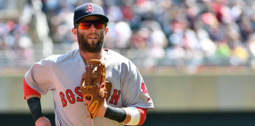 Pedroia Slowly Making Way Back Into Lineup