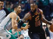 Celtics Cavaliers Eastern Conference Finals Preview