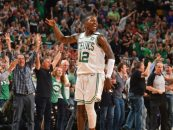 Celtics Overcome Early Deficit to Win Game 2