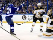 What Went Wrong for the Bruins?