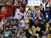 Guerin: Ranking the Fans in the City of Champions
