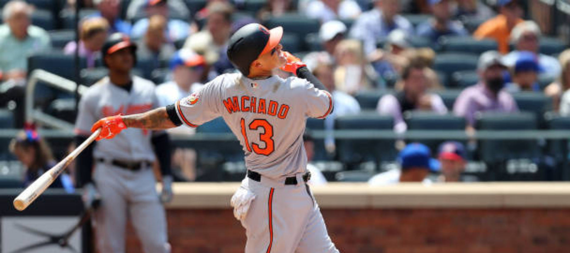 Red Sox Could Be Suitor for Manny Machado Trade