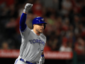 Red Sox Acquire Steve Pearce From Blue Jays