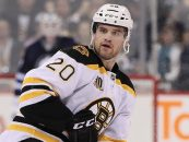 Paille Likely to End Career Following Injury