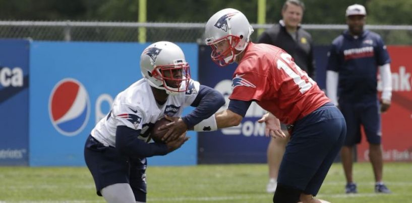 White and Wise Embrace Competition and New Experience at Camp