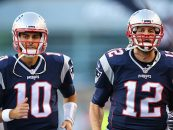 Gordon: Brady Selfish for Not Handing Garoppolo Franchise
