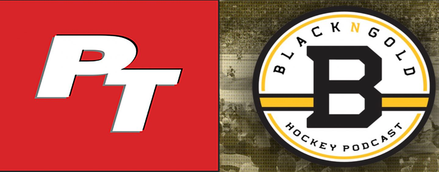 Prime Time Sports Talk Announces Partnership With Black N' Gold Hockey