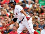 Bogaerts Grand Slam Propels Red Sox to Extra-Inning Win