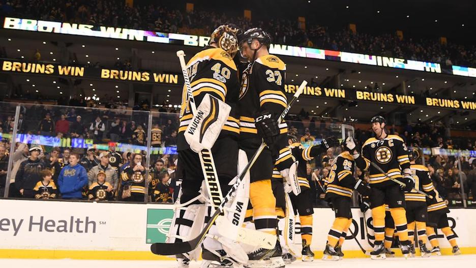 Prime Time Sports Talk | Standout Games on the Bruins 2018-2019 Schedule