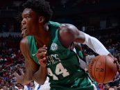 The Impossibly Awful Start to Robert Williams' Career