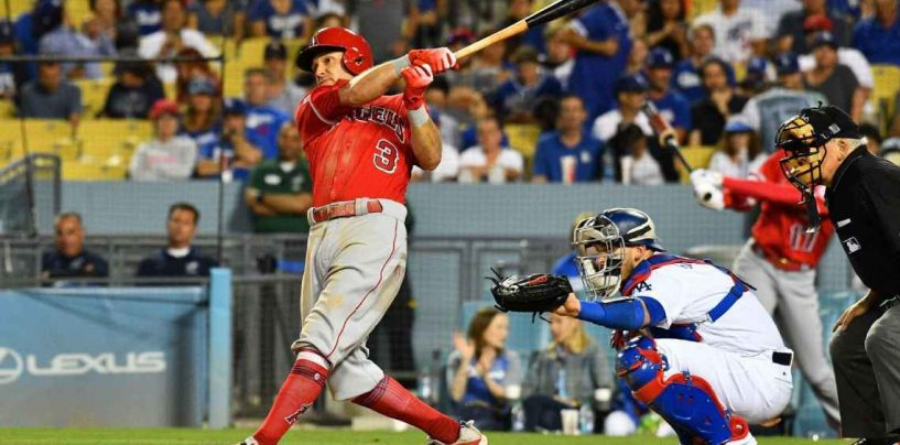Red Sox Acquire Second Baseman Ian Kinsler From Angels