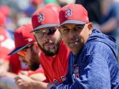 Leandre: Cora Shouldn't Win Manager of the Year