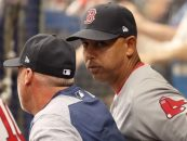 'Next Man up' Could Be X-Factor in Red Sox' Playoff Run