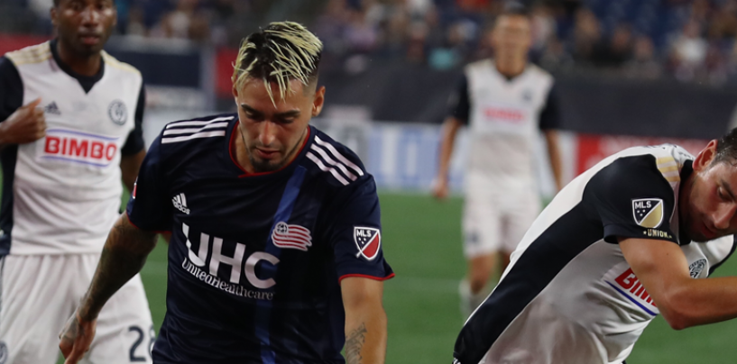 Revolution Pay For Costly Mistakes Against Union
