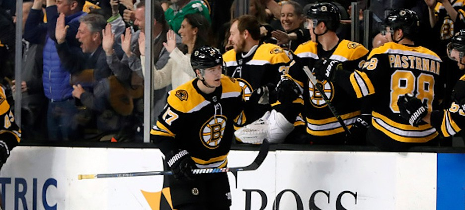 Bruins 2018-2019 National TV Schedule ab34421ed