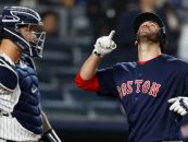 Red Sox Yankees Four-Game Series Preview