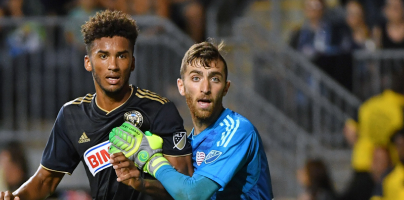Revolution Frustrated Following Union Defeat