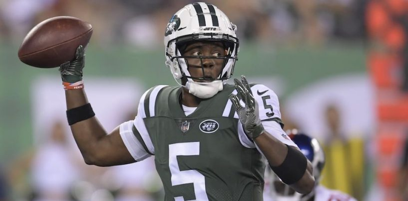 Teddy Bridgewater Traded to New Orleans Saints
