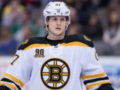 How Likely Is a Torey Krug Trade?