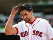 Leandre: Eovaldi Could Solve Issues in Red Sox Bullpen