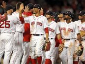 Red Sox Win 100 Games for First Time Since 1946