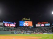 Red Sox Beat Orioles to Secure Franchise Best 106 Wins