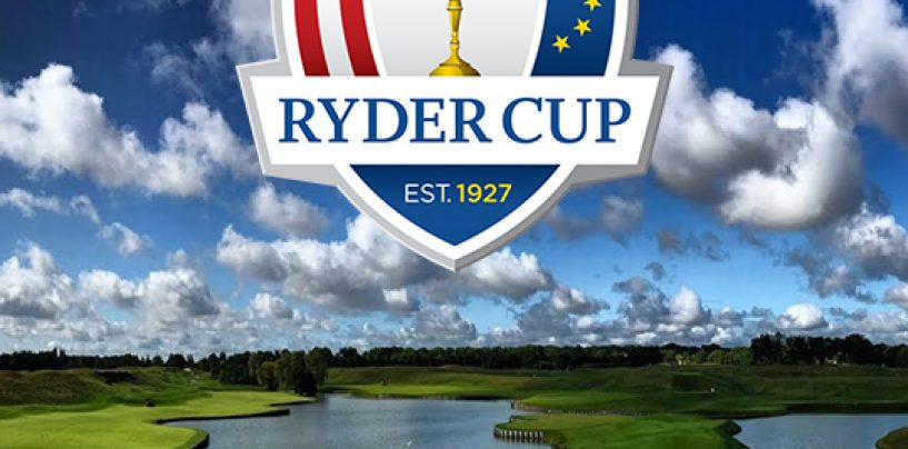 2018 Ryder Cup Preview