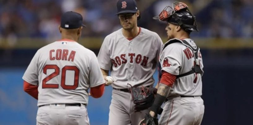 Red Sox Notebook: Bullpen Issues Heading Into Final Games
