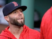 Should Red Sox Bring Back Dustin Pedroia in 2018?