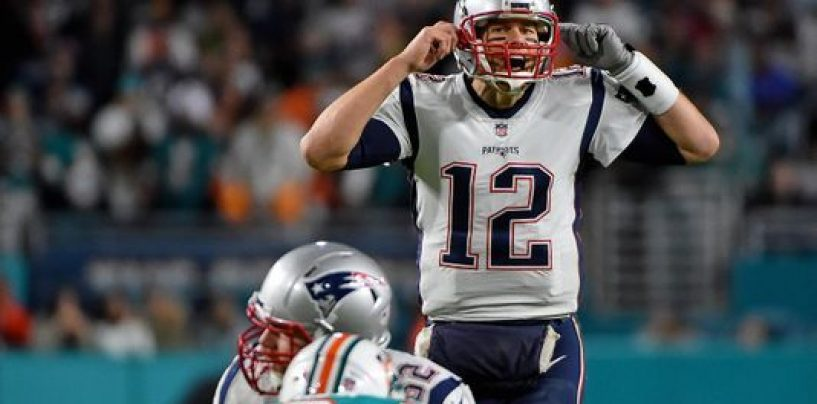 Week 4 Preview: Miami at New England