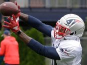 With Gordon, Can Patriots Get Back on Track?