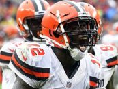 Breaking: Patriots Acquire Gordon From Browns