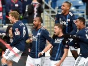 Revolution Look to Grab Consecutive Win Against in Form LAFC